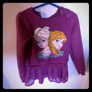 Disney Frozen Sweater
